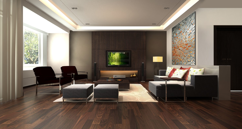 nội thất căn hộ Satra