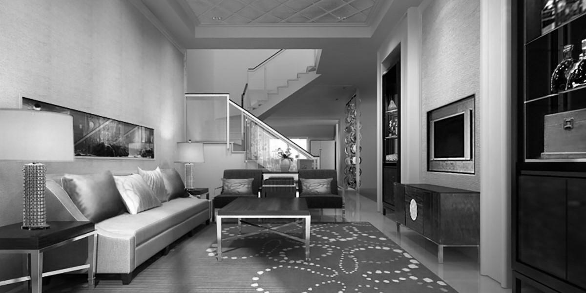 Phòng khách biệt thự nam Long